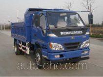 福田牌BJ3085DEPEA-2型自卸汽车