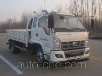 福田牌BJ3085DEPEA-4型自卸汽车