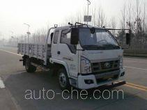 福田牌BJ3085DEPEA-5型自卸汽车