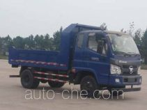 福田牌BJ3085DEPEA-6型自卸汽车
