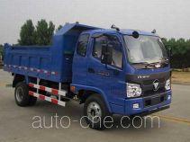 福田牌BJ3085DGPEA-1型自卸汽车