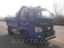 福田牌BJ3086DEPDA-1型自卸汽车