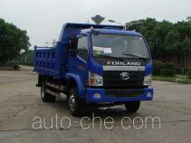 福田牌BJ3122DEPFA-G2型自卸汽车