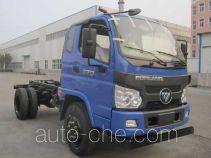 Foton BJ3046D9PEA-FA dump truck chassis
