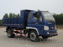 福田牌BJ3103DEPEA-3型自卸汽车