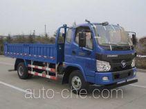 Foton BJ3103DEPED-1 dump truck