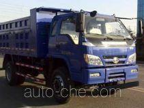 福田牌BJ3115DEPEA-1型自卸汽车