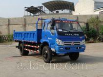 Foton BJ3122DGPFD-G1 dump truck