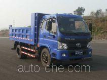 福田牌BJ3125DEPEA-1型自卸汽车