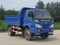 Foton BJ3125DGPEA-1 dump truck