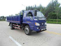 福田牌BJ3125DGPFD-1型自卸汽车