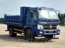福田牌BJ3145DJPFA-2型自卸汽车