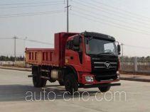 福田牌BJ3162DJPHD-G2型自卸汽车