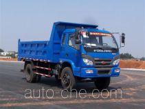 福田牌BJ3162VKPFA-G1型自卸汽车