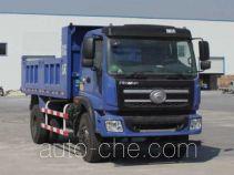 福田牌BJ3165DJPFA-FA型自卸汽车