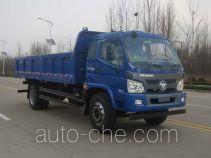 Foton BJ3165DJPFG-2 dump truck