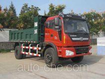 Foton BJ3165DJPHD-1 dump truck