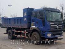 Foton BJ3165DJPHD-FA dump truck