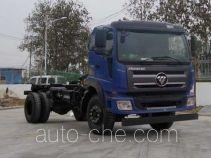 Foton BJ3185DKPHD-FA dump truck chassis
