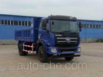 Foton BJ3185DKPHD-FA dump truck