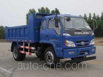 福田牌BJ3165DKPEA-1型自卸汽车