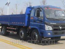 福田牌BJ3185DKPFB-1型自卸汽车