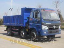 Foton BJ3185DKPFB-2 dump truck