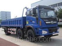 福田牌BJ3195DKPFB-4型自卸汽车