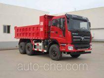 Foton BJ3205DKPJB-3 dump truck