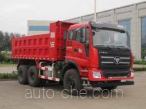 Foton BJ3205DKPJB-4 dump truck