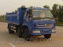 福田牌BJ3225DLPFB-1型自卸汽车