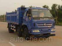 Foton BJ3225DLPFB-1 dump truck