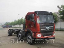 Foton BJ3245DLPEE-1 dump truck chassis