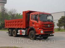 BAIC BAW BJ32501PC62 самосвал