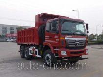 Foton Auman BJ3252DLPJB-AB dump truck