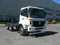 Foton Auman BJ3252DLPJE-AA dump truck chassis