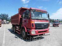 Foton Auman BJ3252DLPKB-XA dump truck