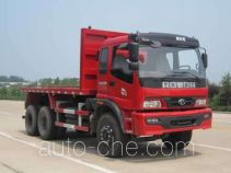 Foton BJ3253DLPHB-2 flatbed dump truck