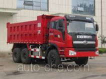 Foton BJ3253DLPJB-28 dump truck