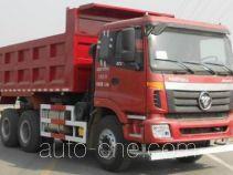 Foton Auman BJ3253DLPKB-XE dump truck