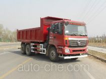 Foton Auman BJ3253DLPKB-XF dump truck