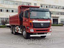 Foton Auman BJ3253DLPKH-AB dump truck