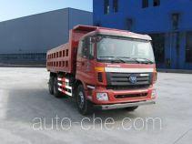 欧曼牌BJ3253DLPKB-XD型自卸车