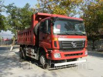 Foton Auman BJ3253DLPKB-XJ dump truck