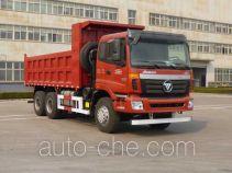 Foton Auman BJ3253DLPKB-XK dump truck