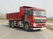 Foton Auman BJ3253DLPKH-XB dump truck