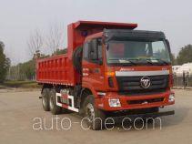 Foton Auman BJ3253DLPKE-AJ dump truck