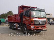 Foton Auman BJ3253DLPKE-AK dump truck