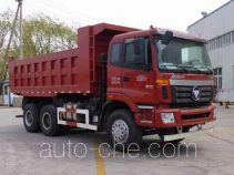 Foton Auman BJ3253DLPKE-AD dump truck