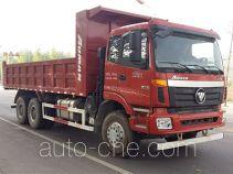 Foton Auman BJ3253DLPKH-AD dump truck